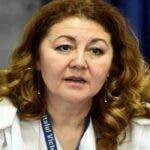 "Conf. Univ. Dr. Simin Aysel Florescu, Medic Primar Boli Infectioase, Epidemiologie: ""Avem 2/3 din natia asta care nu vrea sa priceapa nimic"""