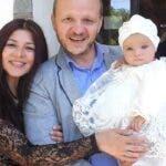 Fosta sotie a lui Razvan Simion a ajuns din nou la altar. Diana Simion s-a casatorit