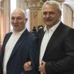 Liviu Dragnea a anuntat cum se numeste noul partid infintat cu Codrin Stefanescu