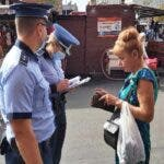 Noi restrictii intra in vigoare de astazi, in Bucuresti