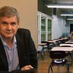 """Octavian Jurma avertizeaza: """"Vor fi nevoite sa inchida scolile, la 2 saptamani dupa deschiderea lor"""""""
