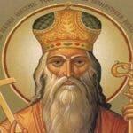 Rugaciune catre Sf. Ier. Mc. Teodosie de la Manastirea Brazi pentru implinirea dorintelor