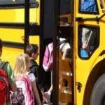 Veste buna pentru elevii din invatamantul primar. Senatul a adoptat proiectul de lege.