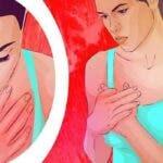 9 simptome ale deficitului de vitamina C