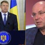 """Analist politic: """"Opriti-l pe Iohannis, altfel va pune la pamant Romania, cum a reusit cu PNL"""""""