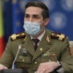 """Anuntul de ultima ora facut de medicul militar Valeriu Gheorghita: """"Nu avem alta solutie"""""""