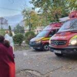 Cod rosu la Spitalul din Targu Carbunesti. Doi pacienti au decedat. Anuntul ministerului Sanatatii