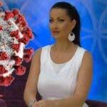 Gabriela Cristea, infectata cu COVID. Cum se simte vedeta