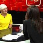 "Monica Tatoiu, dezvaluiri inedite in cadrul emisiunii ""40 de intrebari cu Denise Rifai"""