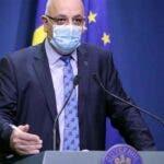 Raed Arafat, anunt despre valul cinci al pandemiei