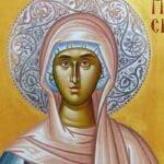 Sfanta Cuvioasa Parascheva 2021. Este cruce rosie in calendarul ortodox. Ce nu se face in aceasta zi sfanta