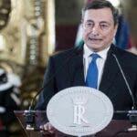 Veste buna din Italia. Premierul Draghi a facut anuntul