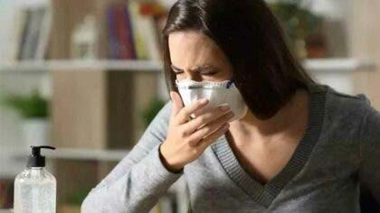 Simptomele care indica faptul ca...